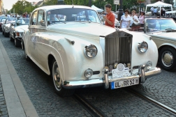 Rolls-Royce Bentley S1
