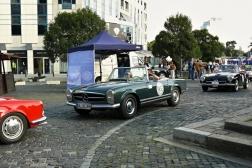 Mercedes-Benz 250 SL Pagode