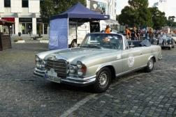 Mercedes-Benz 280 SE 3,5 Cabrio