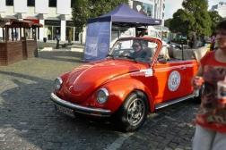 VW Beetle 1303