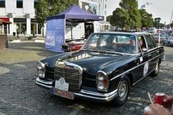 Mercedes-Benz 280 SE 4,5