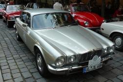 Jaguar XJ 12 Serie 2