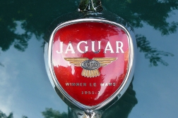 Jaguar XK 140 OTS