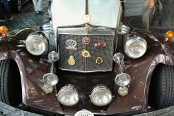 Coachworks Clenent Roadster
