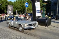 Mercedes-Benz Pagode