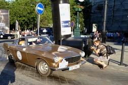 Volvo Coupé 1800 E