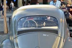 VW Beetle Leo