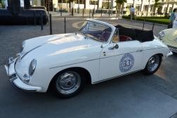 Porsche 356B 1600 S