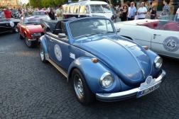 VW Beetle Cabrio 1302 LS