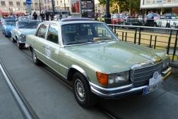 Mercedes-Benz 280 SE W 116