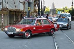Mercedes-Benz 280 S W 116