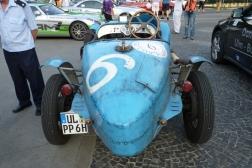 Ford Racer Model I