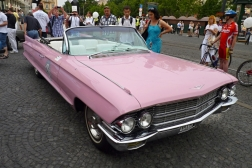 Cadillac Sixty Two Convertible