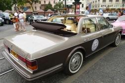 Rolls-Royce Silver Wing