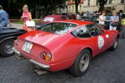Ferrari GTB 365 Daytona