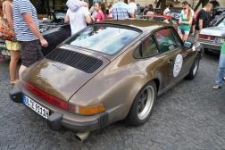 PPorsche 911 SC