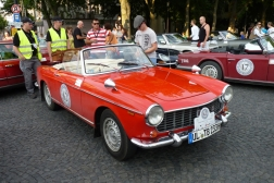 Fiat 1500 Cabrio