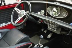 Austin Cooper S Mini MK II