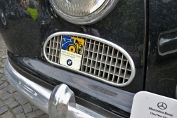 BMW 501-B Serie 2