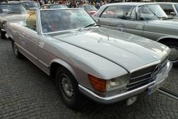 Mercedes-Benz W 107