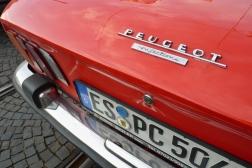 Peugeot 504 Cabrio Pininfarina