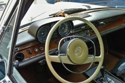 Mercedes-Benz W 108