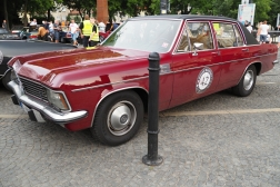 Opel Admiral 2.8 E