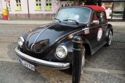 VW Beetle 1303 LS