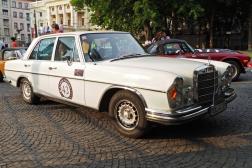 Mercedes-Benz 280 SE/9