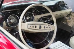 Ford Mustang Steve