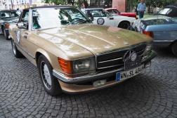 Mercedes-Benz 300 SL Cabrio 107