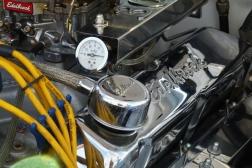 Ford Mustang II Ghia