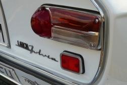 Lancia Fulvia Rallye 1.3