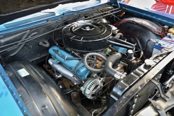 Chrysler 300 2-Door Hardtop
