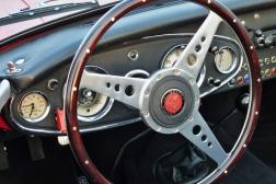 Austin Healey 3000