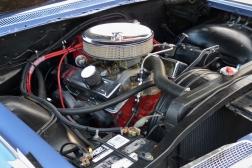 Chevrolet Impala 2-Door Hardtop