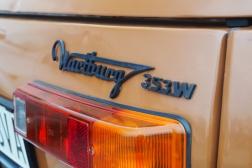 Wartburg 353W Deluxe