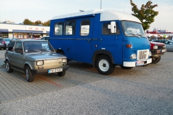 Fiat 650 E, Avia A21