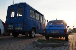 Avia A21, Fiat 650 E