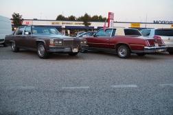 Cadillac d'Elegance, Oldsmobile