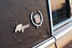 Cadillac d'Elegance