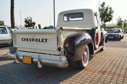 Chevrolet 3100 Thriftmaster 235