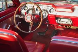 Ford Mustang Convertible V8 4,7L 200 koní