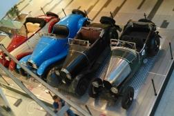Bugatti T40 a T44