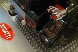 Bugatti T44 Vanvooren