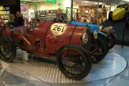 Bugatti T13 Brescia