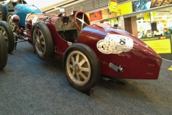 Bugatti T35