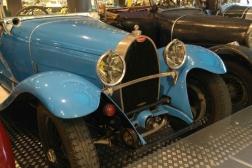Bugatti T44 Cabrio