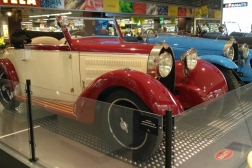 Bugatti T40 Gangloff