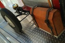 Bugatti T37A/R La Mouche